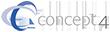 Concept 4 logo
