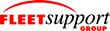 Fleet Support Group logo