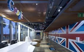 Google UK. Source: telegragh.co.uk